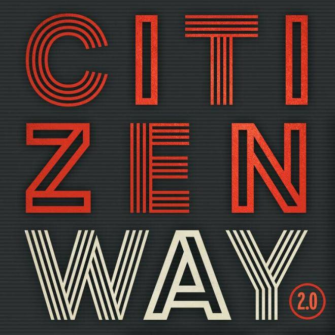 Citizen Way CD Cover